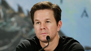 """Mark Wahlberg said it was """"extremely difficult"""" to work on new movie Patriot's Day"""