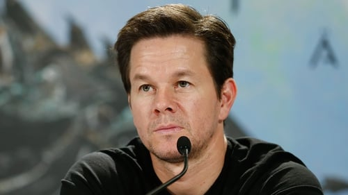 "Mark Wahlberg said it was ""extremely difficult"" to work on new movie Patriot's Day"