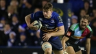 Jordi Murphy 'hungry' for taste of European glory