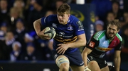 Jordi Murphy focused on getting over Bath hurdle in Champions Cup on Saturday