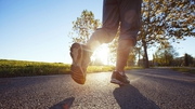 Morning Ireland: Irishman completes world's longest road race