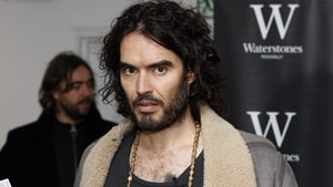 Russell Brand takes aim at his ex in his new documentary