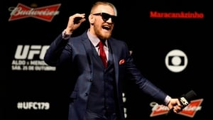 Conor McGregor has been named on the Forbes list for the 30 most influential people under 30 in Europe