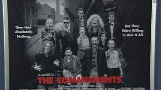 What do Dublin Teenagers Think of 'The Commitments'?