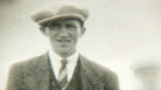 Harry Gleeson - an chéad fhear le párdún iarbháis a fháil ón stáit. Crochadh é ar chúis dhúnmharaithe Moll McCarthy i dTiobraid Arainn i 1941.