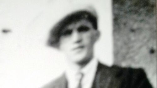 Harry Gleeson was executed for the murder of Moll McCarthy