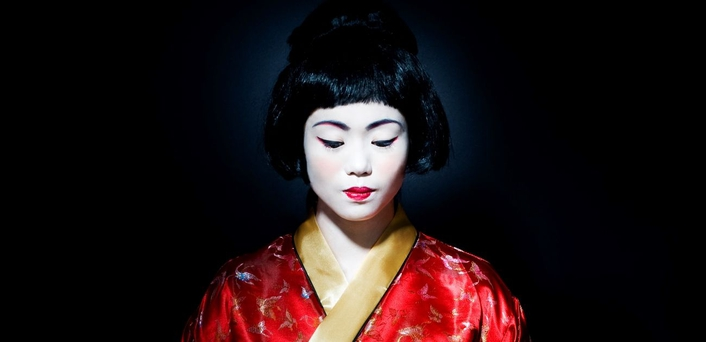 """Madama Butterfly"" at the Bord Gáis Energy Theatre"