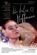"""""""The Tales of Hoffman"""" by Powell & Pressburger"""