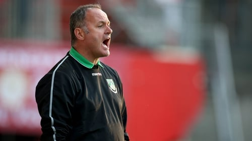 Alan Mathews issued a strongly worded statement pointing to major problems at Bray