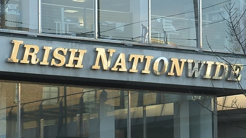 Irish Nationwide Building Society inquiry adjourned for two days
