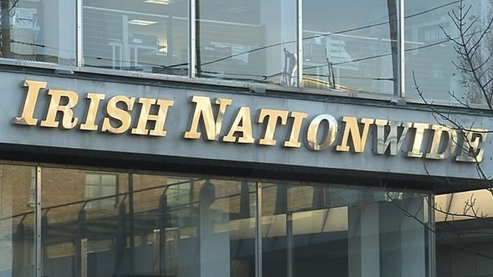 Central Bank hearing into Irish Nationwide