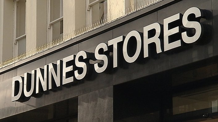 Dunnes Stores Closing Branch in Gorey