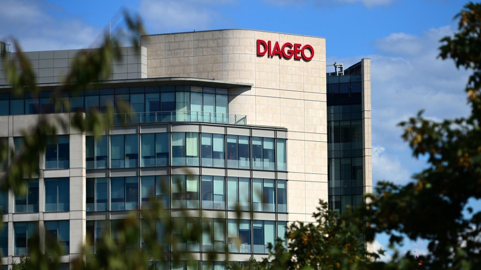 Diageo sees coronavirus hit to 2020 profit of £200m