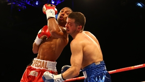 The undefeated Kell Brook has recorded 25 of his 36 victories by knockout