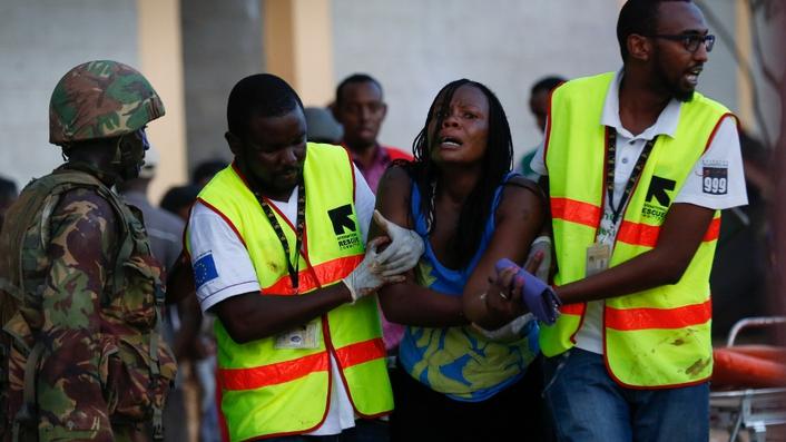 Death toll rises in Kenya following Al-Shabaab attack
