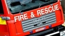 The Northern Ireland Fire Service are attending the incident