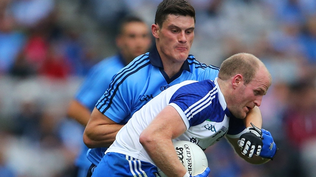 GAA Digest: Clerkin to start for Monaghan