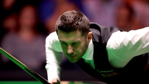 Mark Selby will next face Stephen Maguire