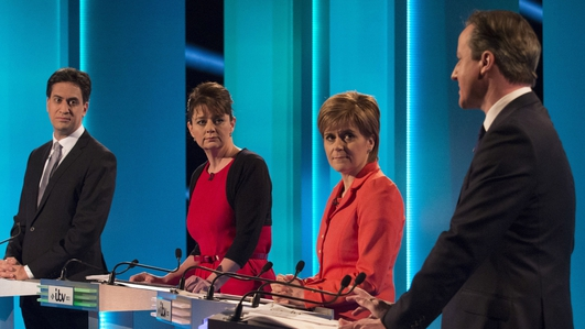 Tight contest expected in UK General Election