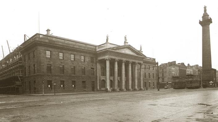 Cavan 1916