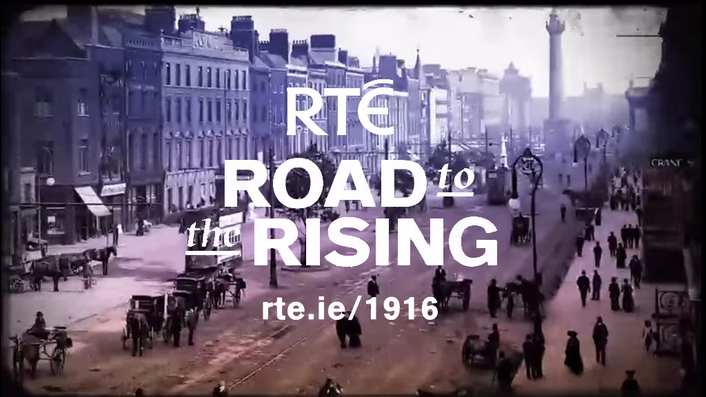 Road to the Rising