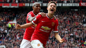 Ander Herrera (R) said: 'I love football and I believe in fair play, both on and off the pitch.'