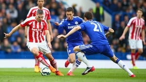 Eden Hazard is the clear player of the year according to Jose Mourinho