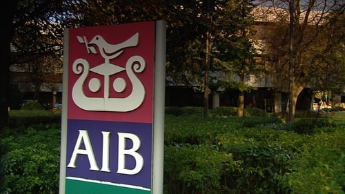 Irish central bank fines AIB 2.3 million euros for regulatory failures