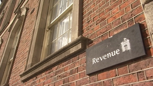 A Revenue review began following an examination of one medical consultant's tax compliance