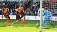 Paul McShane set to leave Hull