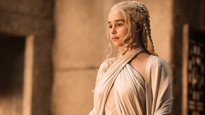 The new Game of Thrones book may go on sale before the new tv series
