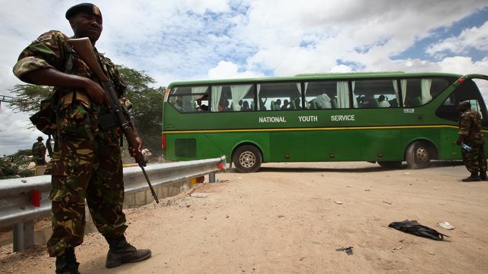 Kenya launches air strikes on al-Shabaab