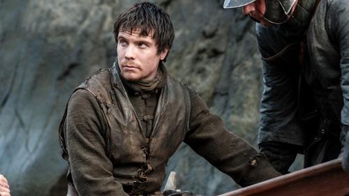Joe Dempsie as Gendry in Game of Thrones