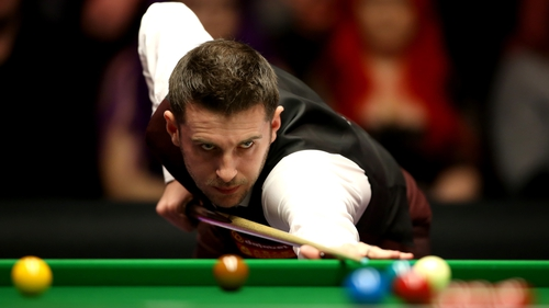 Selby beats O'Sullivan to win UK Championship