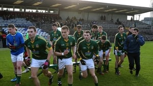 Despite today's win Meath will face another season in Division 2 in 2016