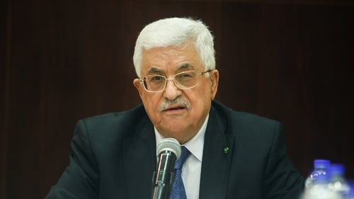 Mahmoud Abbas has threatened to mount fresh legal action against Israel at the International Criminal Court