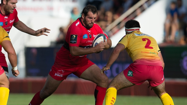 Carl Hayman feels Toulon must up their game in order to secure an unprecedented three back-to-back European Cup titles