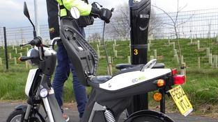 UK says on your bike!