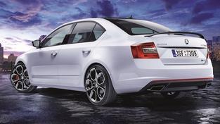 Škoda's VW GTi!