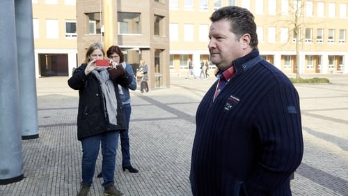 Willy Selten was found guilty of using forged documents to trade meat