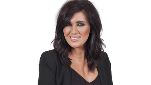 Brown Thomas Personal Beauty Stylist Lisa Shannon