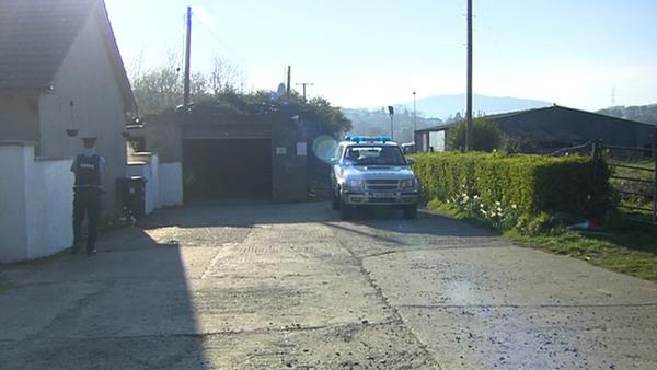 Woman's body found in Ashford in Co Wicklow