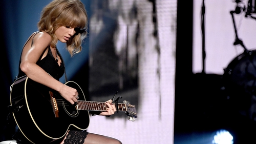Will Taylor Swift's next song be about the Saint?