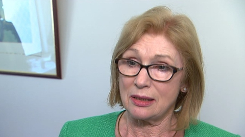 Jan O'Sullivan has said she will press ahead will reforms to the Junior Cycle