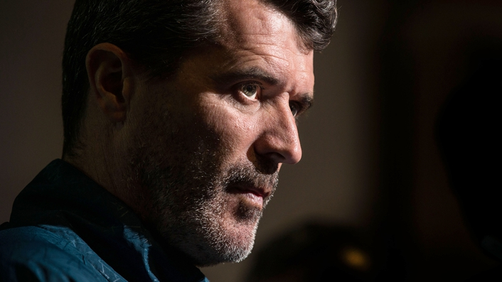 Roy Keane due in Manchester court