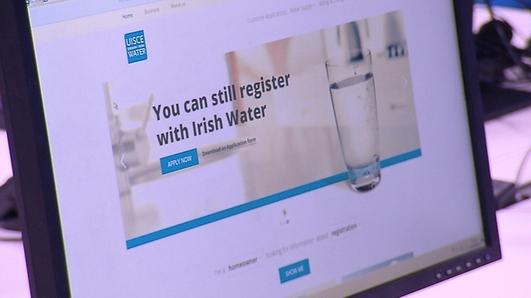 Irish Water Refunds