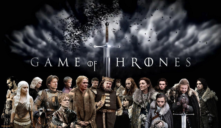 "TV series ""Game of Thrones"""