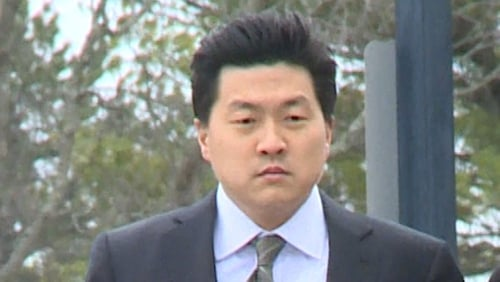 Jason Lee was found not guilty