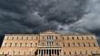 EU ministers meet to consider extending Greek bailout