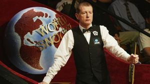 Steve Davis: 'If me or Jimmy qualify for the Crucible, it's arguably as big a win as we've ever had'